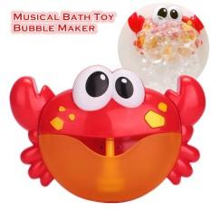 Đồ chơi nhà tắm cho bé+Cua tạo bọt xà phòng+Ếch thổi bong bóng có nhạc cho bé