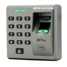 Đầu đọc phụ vân tay và thẻ từ Zkteco FR1300