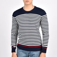 Áo Len Cổ Tròn Nam O.jeans – 5ALO840676BM