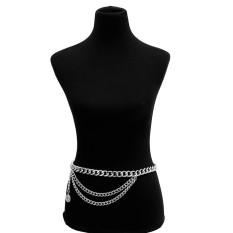 belt chain (dây nịt kim loại )