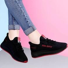 Giày nữ sneaker 550 SPIYY thoáng khí có 2 màu – B end T Shop