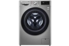[TRẢ GÓP 0%] Máy giặt LG Inverter 10.5 kg FV1450S3V – Hiệu suất sử dụng điện 13.3 Wh/kg Công nghệ giặt hơi nước Steam