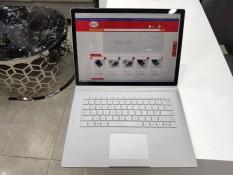 Surface Book 3 Core i7-1065G7, Ram 16GB, ổ cứng SSD 256GB, card 1660Ti, màn hình 15 inch 3K-Laptop Chất