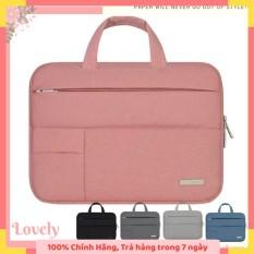 Túi chống sốc Laptop Macbook cao cấp 14 15,6 inch o11 II Bảo Hành 1 Năm II Nam Nữ II 2020 I