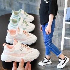 [Size 25-36] Giày Thể Thao Cho Bé Trai / Bé Gái Giày Sneaker Cho Bé – GT255