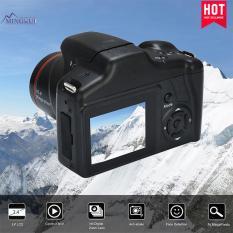 Mingrui Digital Camera 720P 16X ZOOM Digital Camera 720P 16X ZOOM DV Wedding Record DV Flash Lamp