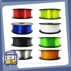 Nhựa in 3d TPU 1kg 1,75mm – Flexible Filament