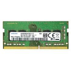 RAM Laptop Samsung 8GB DDR4 2400MHz SODIMM – Chính Hãng Samsung – Bảo Hành 3 năm (1 đổi 1)