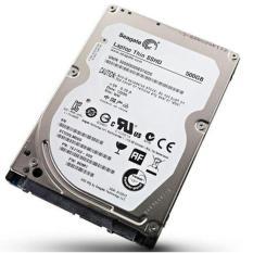 Ổ cứng gắn trong Seagate Sata PC 1TB (Đen phối bạc)