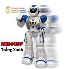 Robot Thông Minh Điều Khiển Từ Xa Bằng Cử Chỉ Tay Và Remote SMART ROBOT NO822