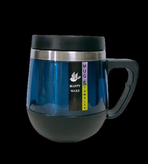 Ca inox 2 Lớp Cách Nhiệt Thái lan Ca Coffee