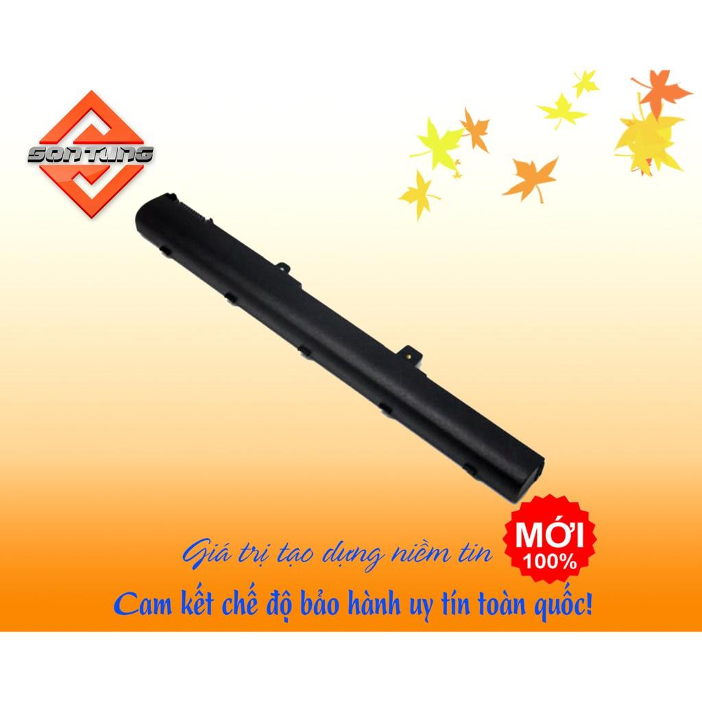 Pin Asus chính hãng X451 X451CA X451M X451MA X551CA X551M X551MA A31N1319 A41N1308 X45LI9C, sản phẩm tốt, chất lượng cao,...