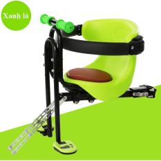 Ghế trẻ em, ghế ngồi xe đạp điện cho bé, ghế cho bé có đai bảo vệ, ghế trẻ em phù hợp nhiều loại xe – GXĐ-2108