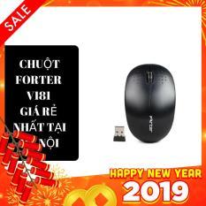 Chuột không dây văn phòng Forter V181 – Bh 12T