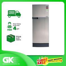 Tủ lạnh Sharp Inverter SJ-X176E-SL 165L