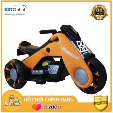 Xe máy điện trẻ em BBT Global 2 động BBT-1301