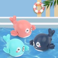 Đồ chơi Cá Heo Bơi Lội thả bồn tắm ngộ nghĩnh tạo sự thích thú cho bé – DC15