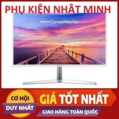Màn hình Samsung LC27F397FHEXXV (27 inch/FHD/PLS/60Hz/5ms/250 nits/HDMI+DSub)Siêu phẩm màn cong hoàn hảo MỚI BH 24 tháng