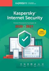 Kaspersky Internet Security 5PC 2020