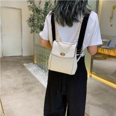 [GIÀM GIÁ SỐC] Balo da trần chỉ có thể đeo chéo – B71