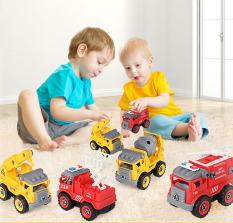 [New 2020] Xe ô tô lắp ráp, Lắp Ráp ô tô, ô tô Lego, đồ chơi lắp ghép – QUEENLOVE88