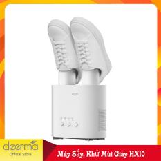 Máy sấy giày, khử mùi hôi Deerma DEM-HX10
