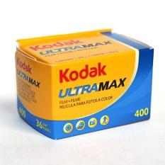 Kodak ultramax 400 36 exp
