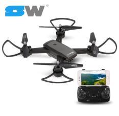 [SWTOYS] FLYCAM LH-X34F Camera Kép Wifi FPV 720P Truyền Hình Ảnh Trực Tiếp Về Điện Thoại, Giữ Độ Cao Tiên Tiến, Tự Động Chụp Ảnh