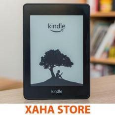 Máy đọc sách Kindle Paperwhite 4 – Gen 10 – 2019 (Kindle Paperwhite 4 E-reader Amazon – Gen 10) – Màn hình 6 inch chống chói lóa – Bảo hành 12 tháng
