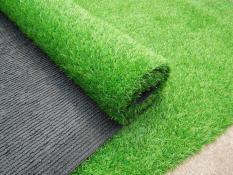 Thảm cỏ nhân tạo,cỏ mềm 1 mét vuông cao 2cm bao đẹp