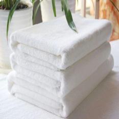 Khăn tắm khách sạn, Nhà nghỉ 60 x120 (300gr) khăn mềm mịn, dày dặn , thấm hút tốt
