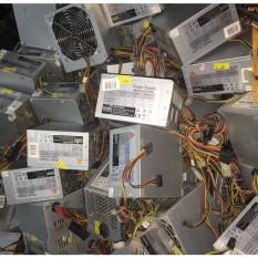 Nguồn máy tính hỏng giá đồng nát cho ae thợ về lấy linh kiện, chất lượng đảm bảo an toàn đến sức khỏe người sử dụng, cam kết hàng đúng mô tả