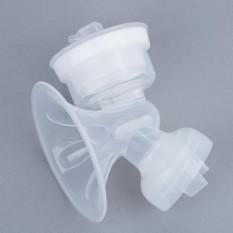 Phụ kiện máy hút sữa ICHIKO – Bộ cổ phễu đầy đủ (cổ phễu, van, màng, nắp màng ) như hình