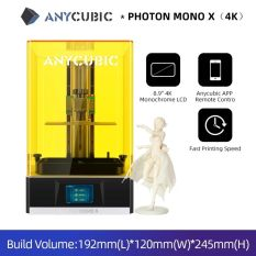 Máy in 3D Anycubic Photon Mono X 4K