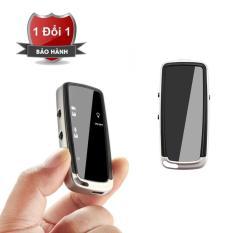 Máy ghi âm kiêm camera mini cao cấp DVR-720P