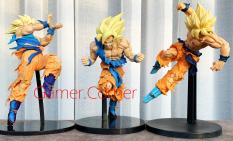 [Nhập ELMAR31 giảm 10% tối đa 200k đơn từ 99k]Giá sốc-mô hình Songoku Dragon Ball các tư thế chiến đấu siêu đẹp-Figure Dragonball cam kết hàng đúng mô tả chất lượng đảm bảo inbox cho shop để được tư vấn thêm