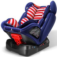 Ghế ngồi xe hơi cho bé 012 tuổi Carmind , nằm , quay đa hướng