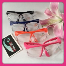 [HCM]Kính bảo hộ kính bảo vệ mắt cho bé AN TOÀN TUYỆT ĐỐI vuông