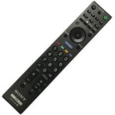 Điều khiển tivi Sony RM – GA015 (đen)