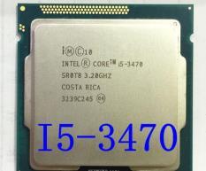 CPU Core i5 3470 3.2Ghz kèm Fan bh 3 tháng