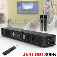 Soundbar Karaoke TV All-in-One JYAudio TVS-300K