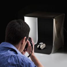 Hộp Studio, Lồng Chụp, Hộp Chụp Ảnh Sản Phẩm +Tặng 2 tấm phông nền