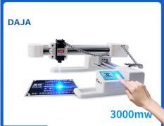 Phụ Kiện Thuận Lợi Máy khắc laser chuyên nghiệp 3000mW LCD Touch (Taiwan)