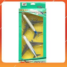 Đồ Chơi Noel – Mô Hình Máy Bay A380 – Đồ Chơi Trẻ Em Toy Mart