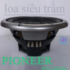 LOA SUB PIONEER 30cm-12 inch CAO CẤP – LOA SIÊU TRẦM