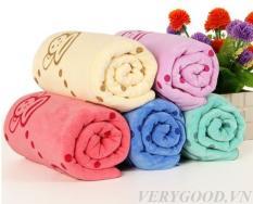 Bộ 3 khăn tắm – khăn mặt – khăn lau + Tặng kèm 1 thẻ tích điểm tại gian hàng