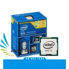 Bộ vi xử lý Core I5 2500 (4 lõi – 4 luồng) + Bộ Quà Tặng