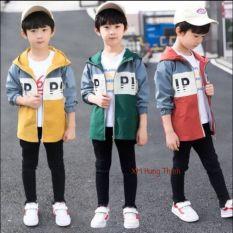áo gió 2 lớp cho bé trai cực đẹp 0047