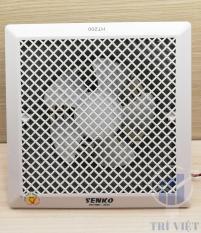 Quạt hút âm trần Senko HT200 (35W) 1 chiều chính hãng bảo hành 12 tháng