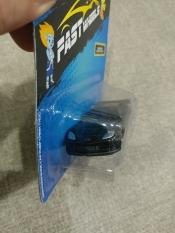 Đồ Chơi Xe Tốc Độ FastWheels 3 Inch – 342000S – Chevrolet Corvette C6.R – Màu Đen